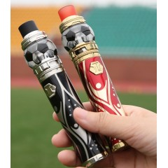 Eleaf iJust 3 World Cup (Football) kit