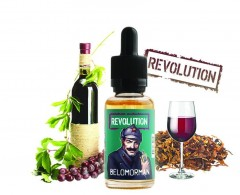 Atmose Revolution Belomorman (30 мл)