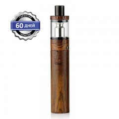 Eleaf iJust S Wood (дерево)