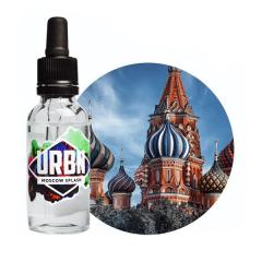 URBN Moscow Splash