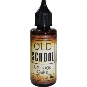 OLD SCHOOL Chicago Cake (50 мл)