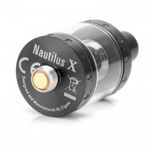 Бак Aspire Nautilus X