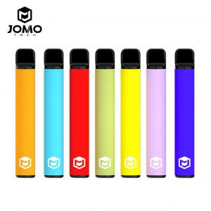 Jomo Easysmok ( Джомо Изисмок) 800 затяжек - Ледяная дыня