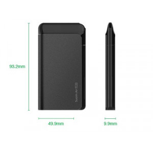 Suorin Air Plus Box Kit (930mAh)