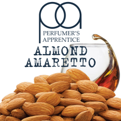 Almond Amaretto (Амаретто) TPA