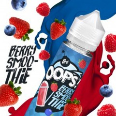 Atmose OOPS! Berry Smoothie (60 мл)