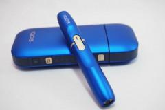 iQOS 2.4 Plus синий (лимитированная серия)