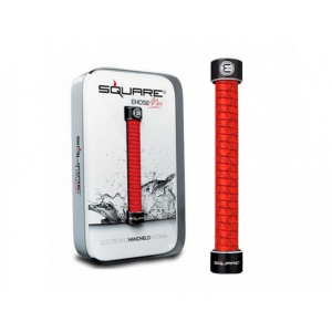 Электронный кальян Square E-Hose Mini (красный)