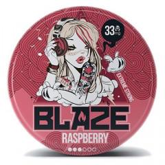 Снюс Blaze Raspberry