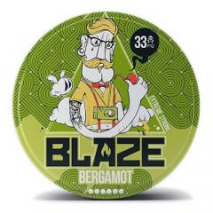 Снюс Blaze Bergamot