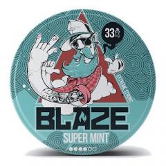 Снюс Blaze Super Mint