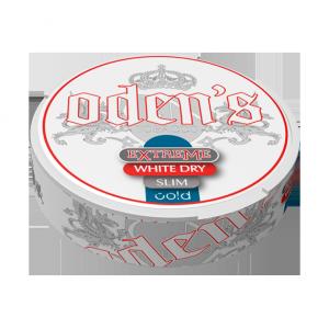 Oden's White Dry Slim (10 грамм)