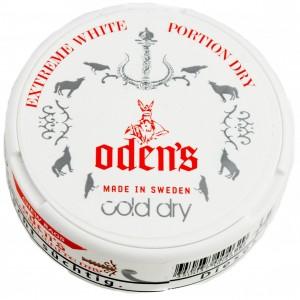Oden's Cold dry (Оденс Колд Драй) 10 грамм
