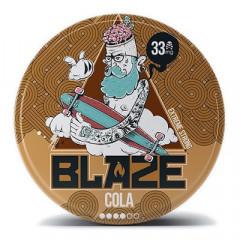 Снюс Blaze Cola