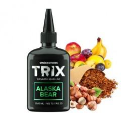 Trix Alaska Bear